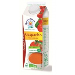 GASPACHO 1L
