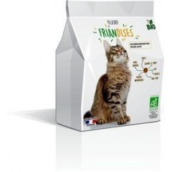 FRIANDISE GOURMAND CHAT 150GRS