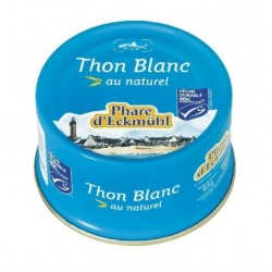 THON BLANC GERMON AU NATUREL 93 GRS