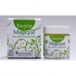 BAUME MAGIQUE (CAMPHRE) 30G