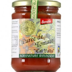 PUREE DE TOMATES 400G