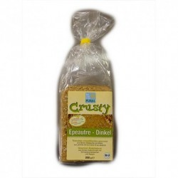 CRUSTY EPEAUTRE 200G