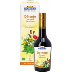 ELIXIR DETENTE SOMMEIL RELAXATION 37.5CL