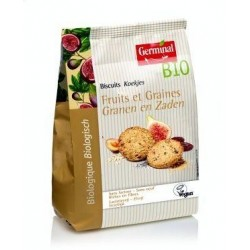 BISCUIT FRUITS ET GRAINES 250G