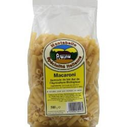 MACARONI BLANC 500GRS