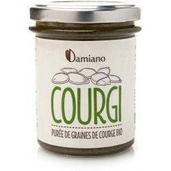 PURÉE DE GRAINES DE COURGE 180G