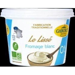 FROMAGE BLANC LISSE 0%MG 500G (P)