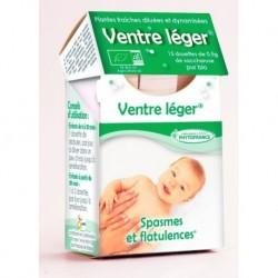 VENTRE LÉGER DOSETTES 15X0.5G