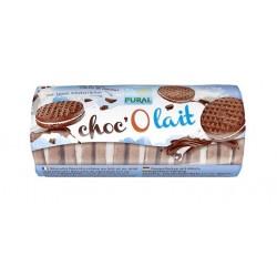 CHOC'O LAIT 85 GRS