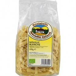 NOUILLES BLANCHES 500G