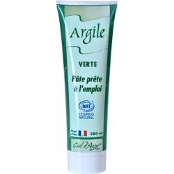 ARGILE VERTE MONTMORILLONITE PÂTE 280ML