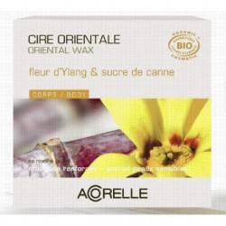 CIRE ORIENTALE YLANG SUCRE CANNE 300G
