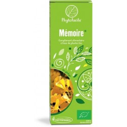 PHYTOFACILE MEMOIRE 125ML