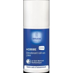 DÉODORANT ROLL ON 24H HOMME 50ML