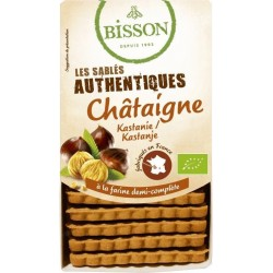 AUTHENTIQUE CHATAIGNE180G
