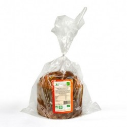 PANETTONE TRADITIONNEL 750GRS