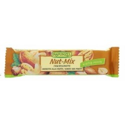 BARRE FRUITS NUT MIX 40G