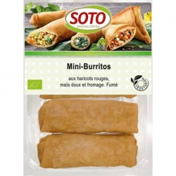 MINI BURRITOS 200G