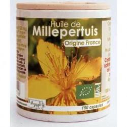 HUILE MILLEPERTUIS CAPSULES (150) 742.5MG