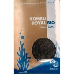 KOMBU ROYAL PAILLETTES 50G