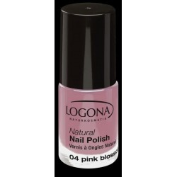VERNIS À ONGLES 04 PINK BLOSSOM 4ML