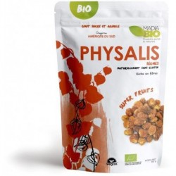 BAIES DE PHYSALIS 150G