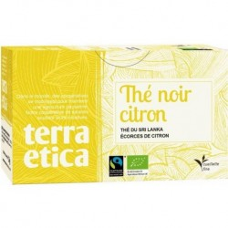 THE NOIR CITRON DARJEELING 20X1,8G
