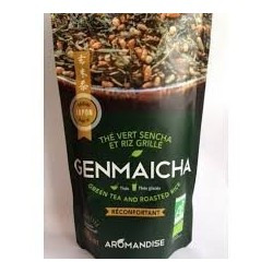 THE GENMAICHA 100 GRS