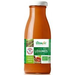 JUS DE LÉGUMES COCKTAIL 25CL