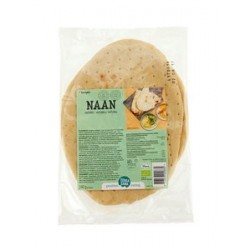 PAIN NAAN NATURE 240GRS