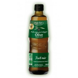 HUILE D OLIVE EXTRA FRUITEE MURE 1L