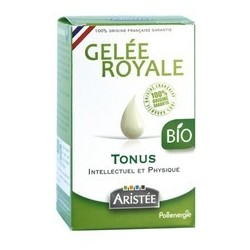 GELEE ROYALE FRANCAISE BIO 10 G