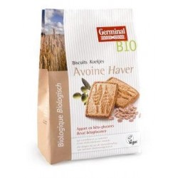 BISCUIT AVOINE 300 GRS