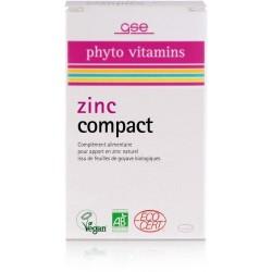 ZINC COMPACT 30G