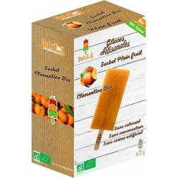 SORBET CLEMENTINE (4) 280G