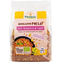 BOULGOUR PETIT EPEAUTRE LUPIN 300G