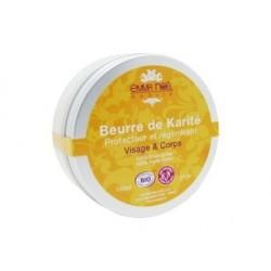 BEURRE DE KARITÉ 140GRS