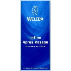 LOTION APRES-RASAGE 100ML