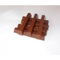 BARRETTE CHOCOLAT LAIT