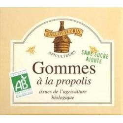 GOMMES A LA PROPOLIS 40G