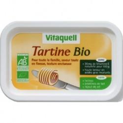 MARGARINE À TARTINER TARTINE BIO 250G