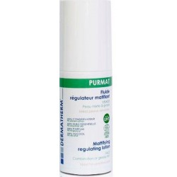 FLUIDE REGULATEUR MATIFIANT 50ML