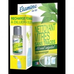 NETTOYANT VITRES X CONCENTRÉ 50ML