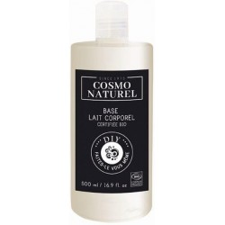 BASE LAIT CORPOREL 500ML
