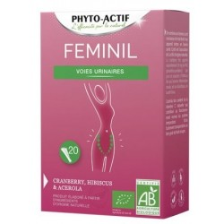 FEMINIL STICKS (20) 51G