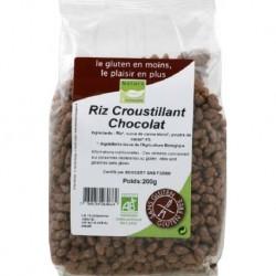 RIZ CROUSTILLANT CACAO 200 GRS