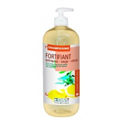 SHAMPOING FORTIFIANT QUINQUINA 1L