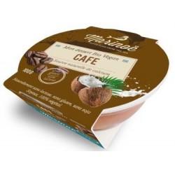 DESSERT VEGETAL COCO CAFE 100G