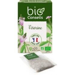 TISANE VERVEINE 20X1,4G