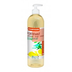 SHAMPOING FORTIFIANT QUINQUINA 500ML